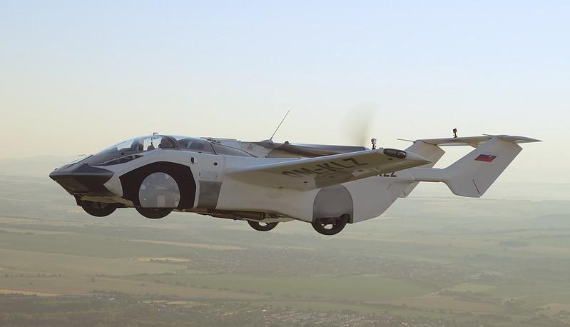 Klein-Vision-AirCar-8
