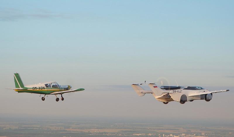 Klein-Vision-AirCar-5