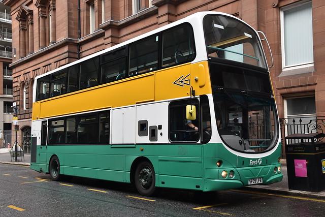 First Glasgow - 37751 - SF09LFB