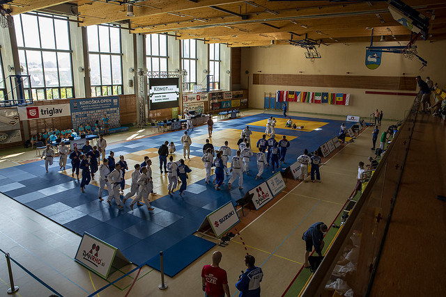 Junior & Senior Koroška Open 2021