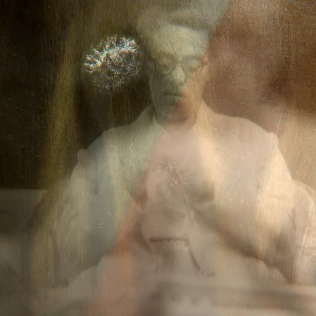 Henriette sous hypnose