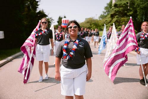 2021 Independence Parade