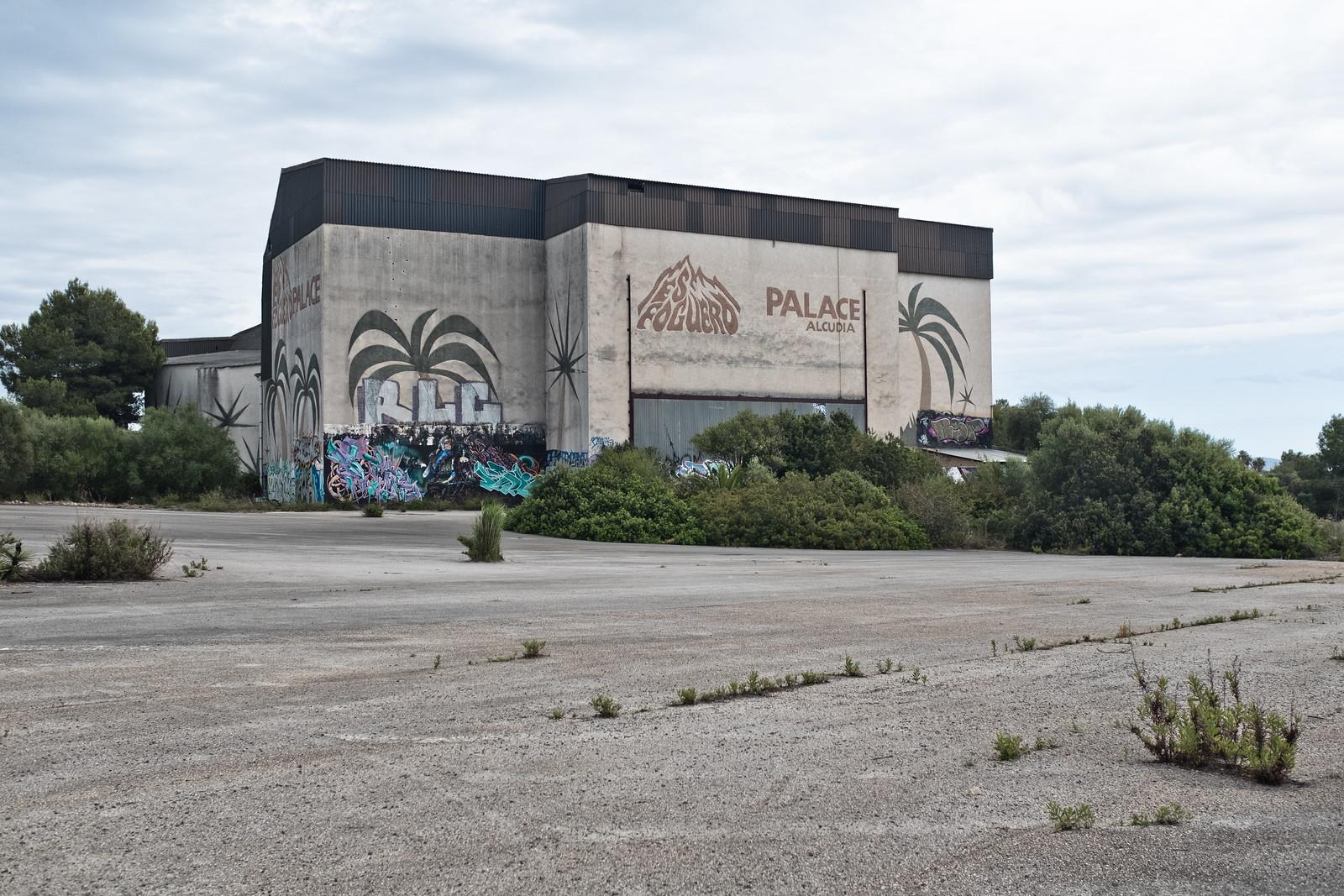 Port d'Alcúdia