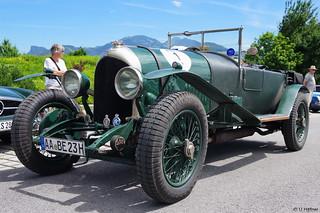 1923 Bentley 3 l