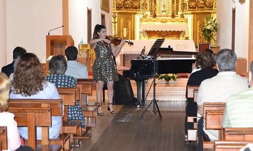 Festas em Honra a SrªAuxiliadora, Stª Bárbara e S. Vicente