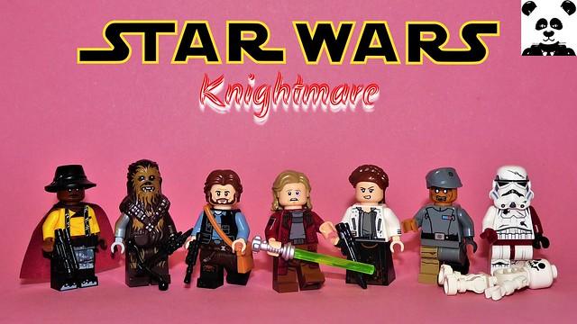 Star Wars: Knightmare