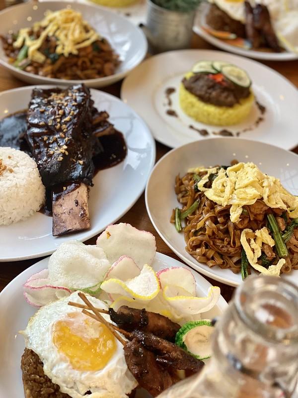 Sammy's, Cainta