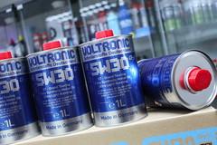VOLTRONIC 5W30 GT motor oil