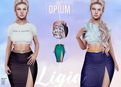 BlackOpium - Ligia