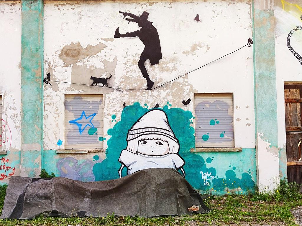 street art Padova
