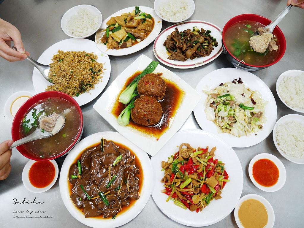 新竹熱炒店聚餐餐廳北區美食阿桂羊牛雜新竹城隍廟附近餐廳小吃熱炒 (4)