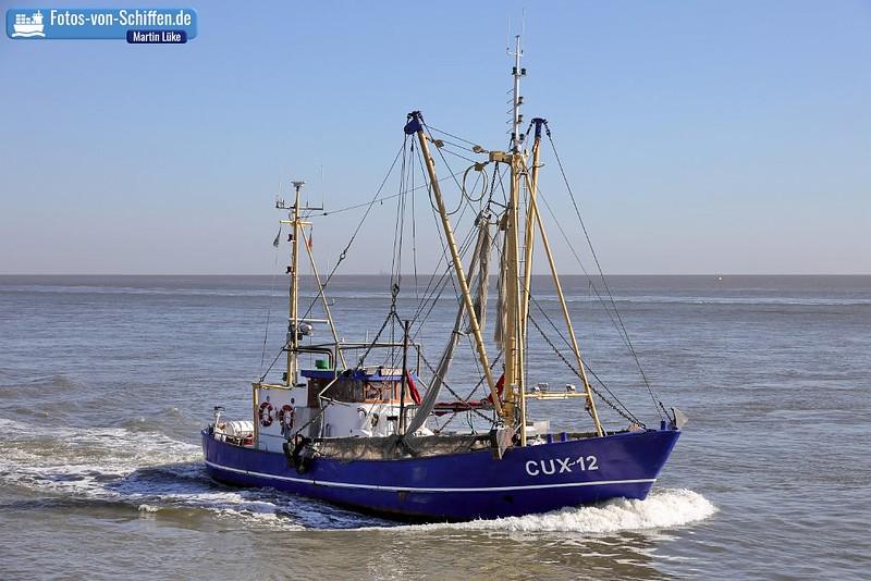 Fischereischiffe (Trawler)