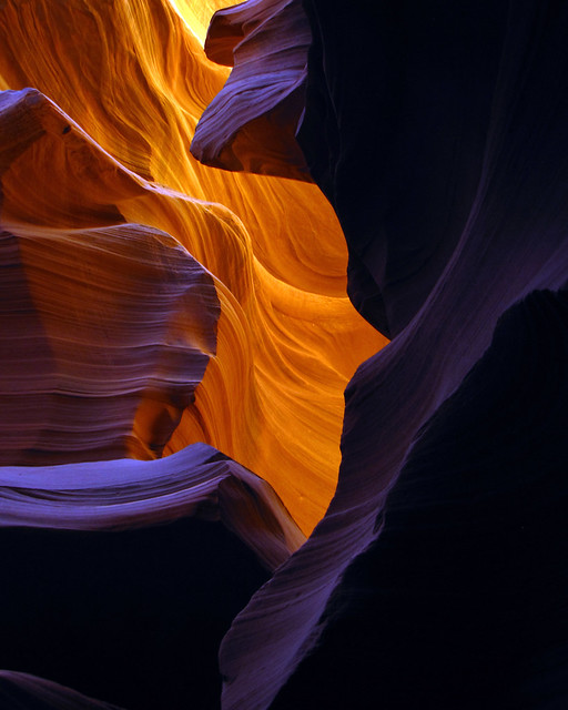 Antelope Canyon, Navajo Nation
