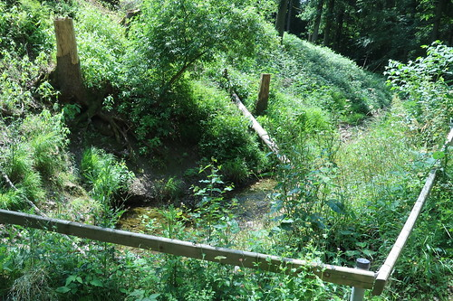 Blick auf Brüggelieth Quelle