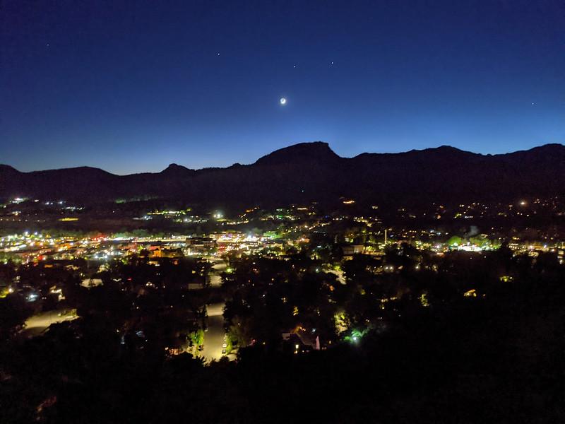 Durango After Dark