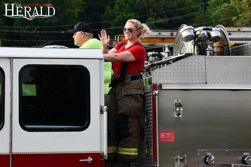 Firemen's Fourth 2021