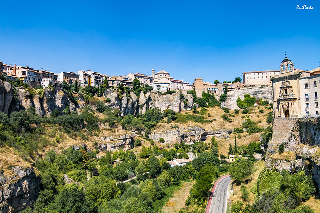 Cuenca. Spain.