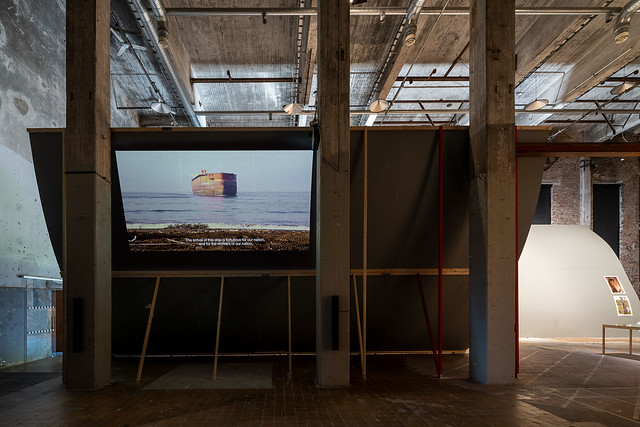 Göteborg International Biennial for Contemporary Art 2021