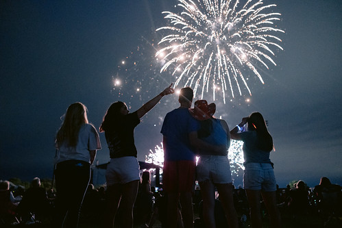 2021 Independence Day Evening Celebration