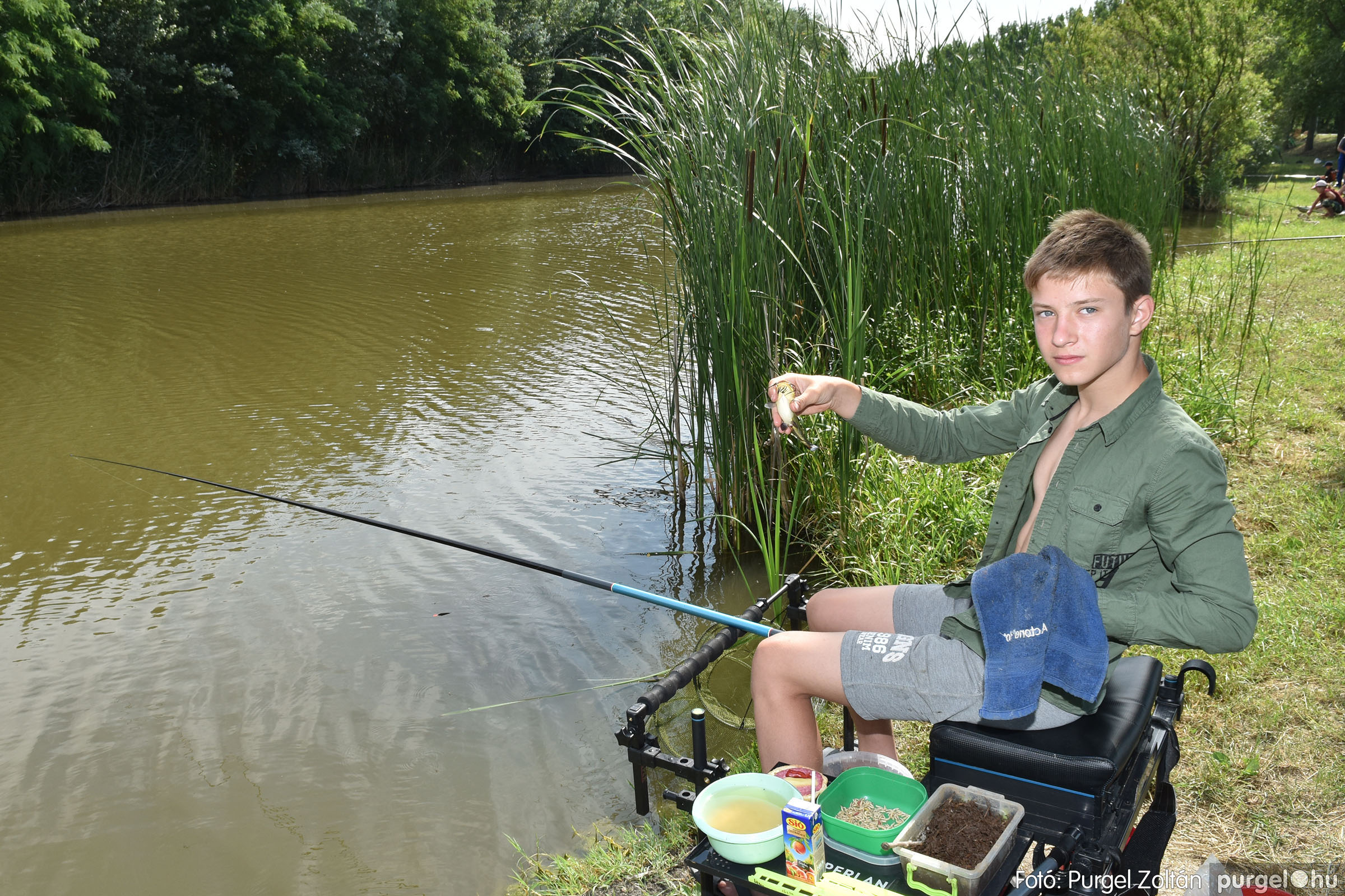 2021.07.03. 042 Tófesztivál - gyermek horgászverseny - Fotó:PURGEL ZOLTÁN© DSC_7106q.jpg