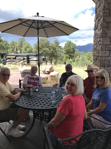 Happy Fourth of July from Ruidoso Motorcoach Ranch