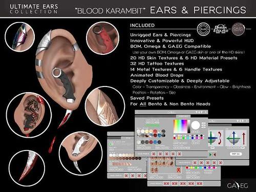 [GA.EG] Ultimate Ears