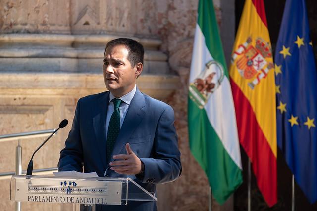 Nieto - Andalucía
