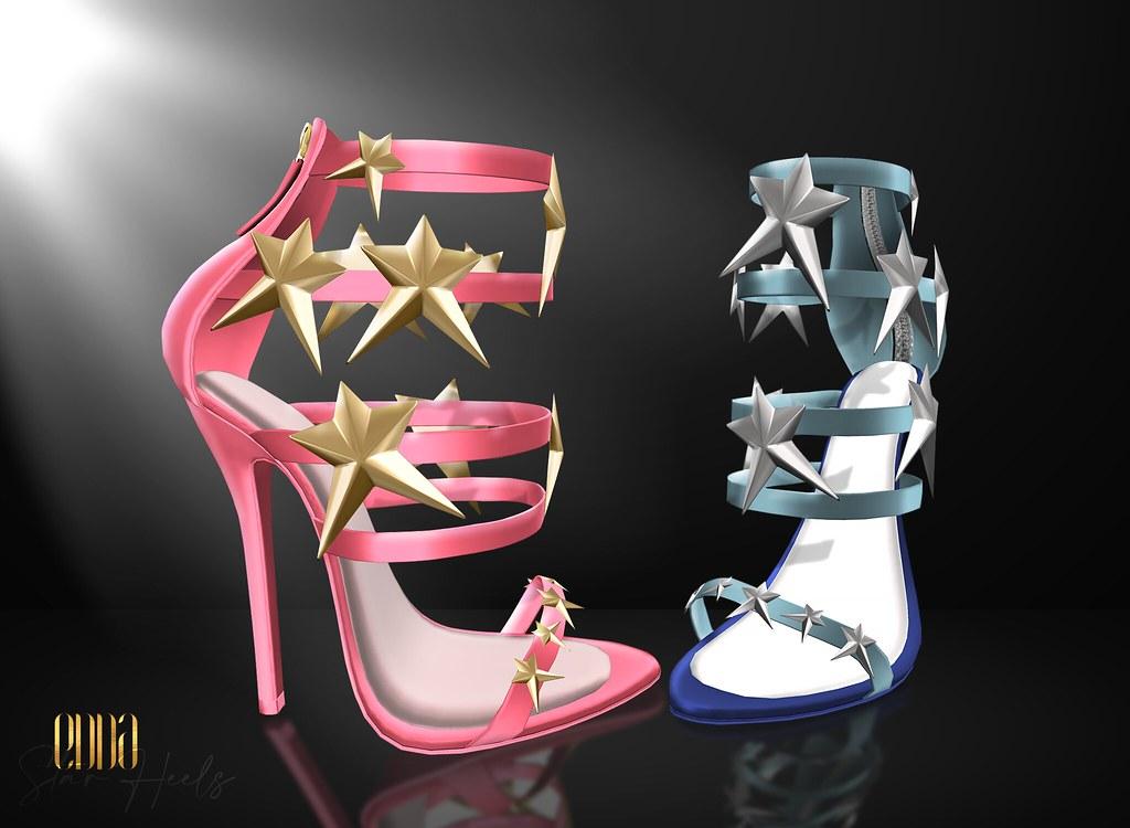 New Release@Star Heels