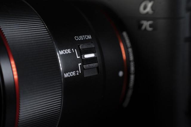 Rokinon/Samyang 35mm f/1.8