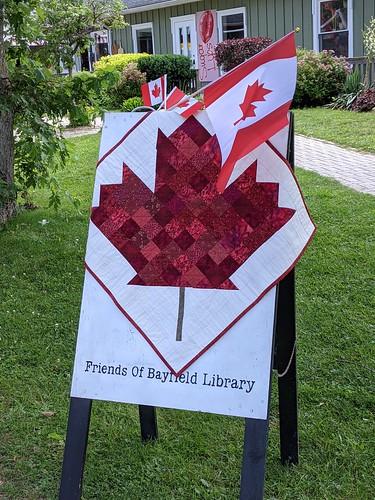 Photo 2 - Canada Day