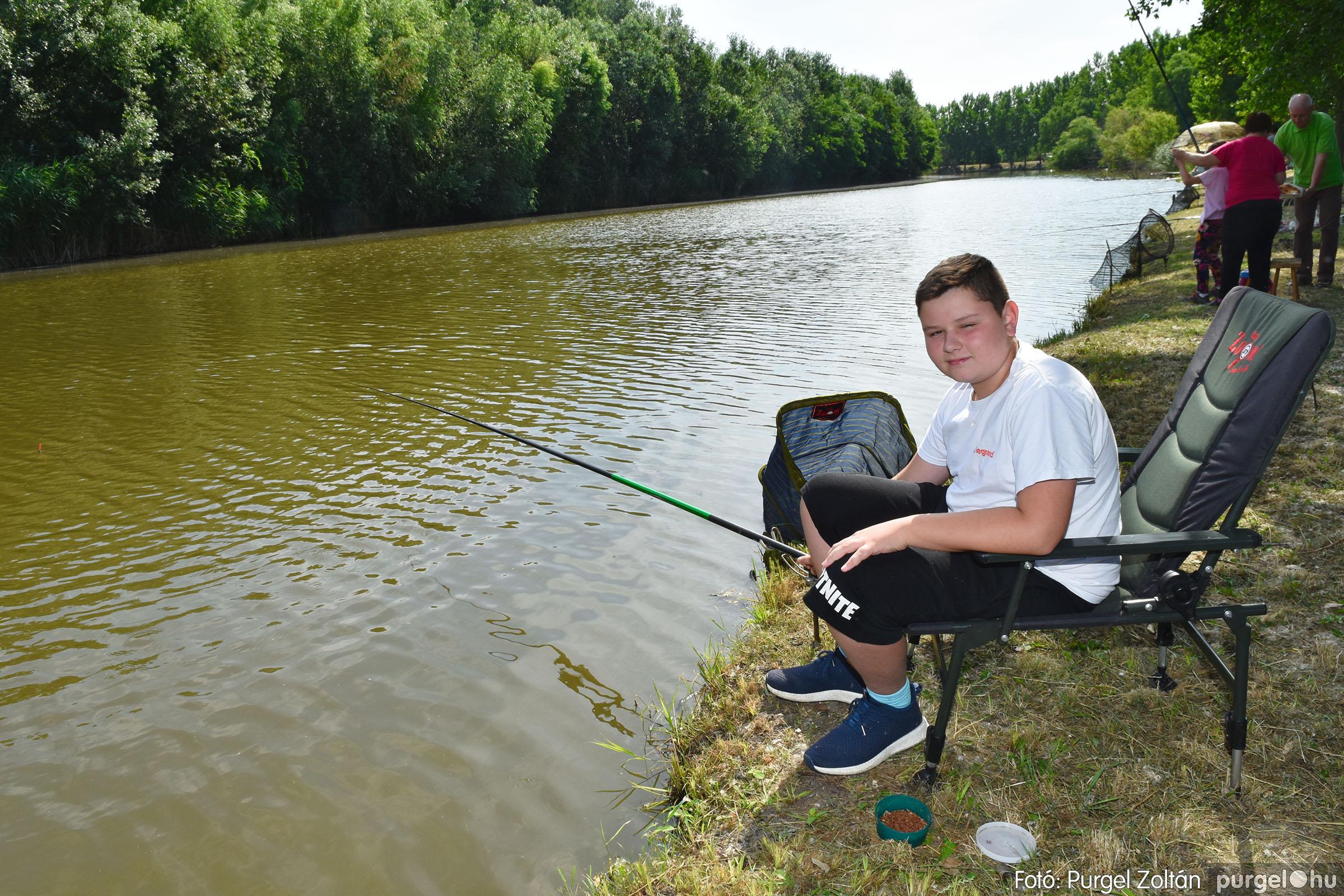 2021.07.03. 032 Tófesztivál - gyermek horgászverseny - Fotó:PURGEL ZOLTÁN© DSC_7094q