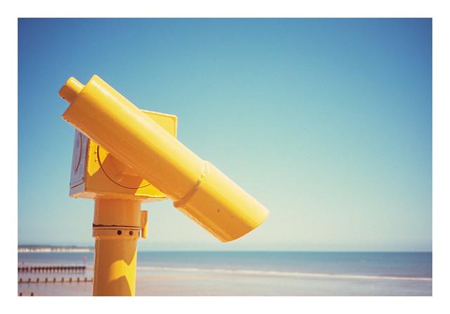 Yellowscope