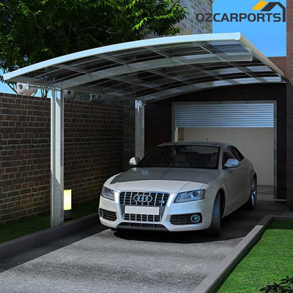Need Carports Aluminum Sydney Ozcarports Supplies