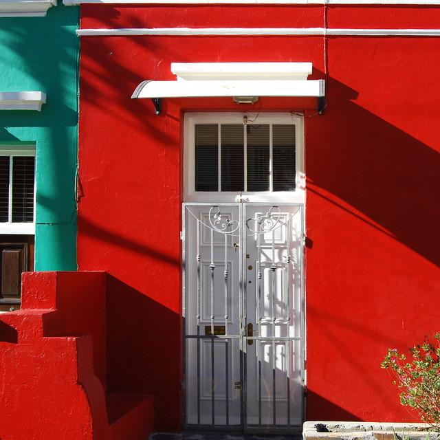 coloured neighbours