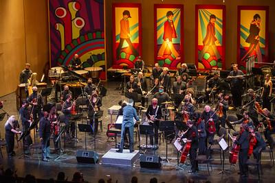 Concierto Beatles Sinfónico de la OSEM