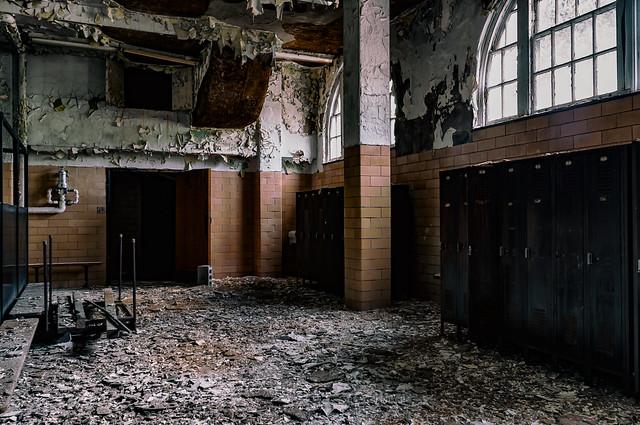 State Hospital L