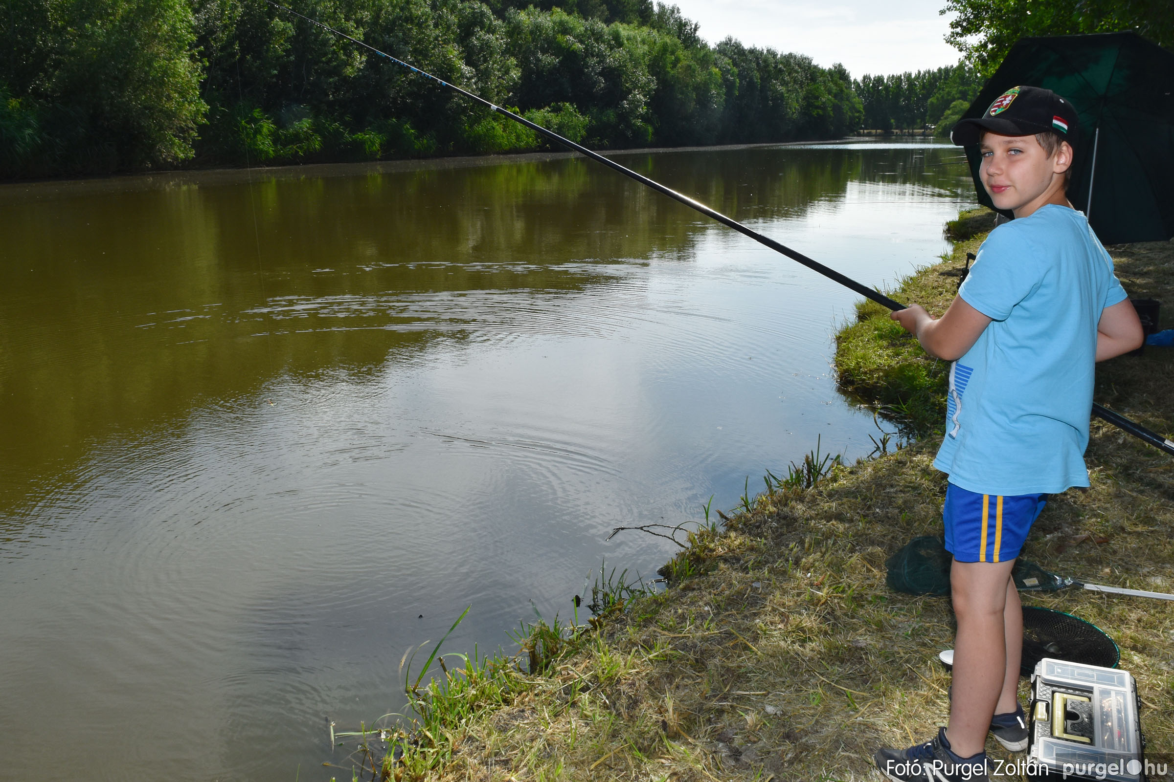 2021.07.03. 018 Tófesztivál - gyermek horgászverseny - Fotó:PURGEL ZOLTÁN© DSC_7078q.jpg
