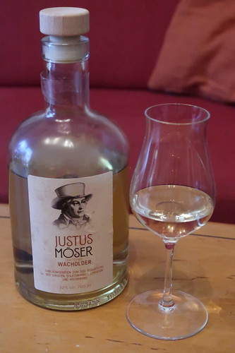 Justus Möser Wacholder