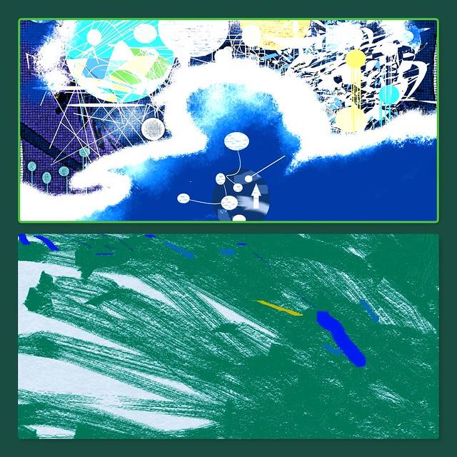 New Phototastic Collage
