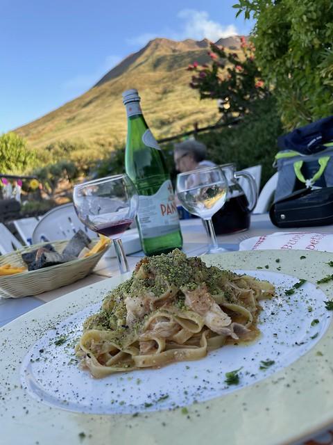 Food and Vulcano