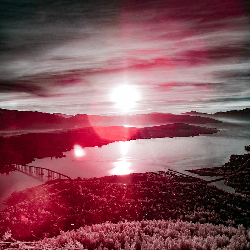 Infrared of the day 35-2