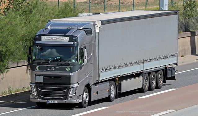 IS 11 TST Volvo 07-07-2020 (Germany)
