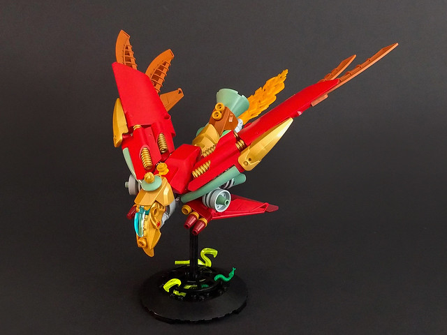 GARUDA-Class Starfighter