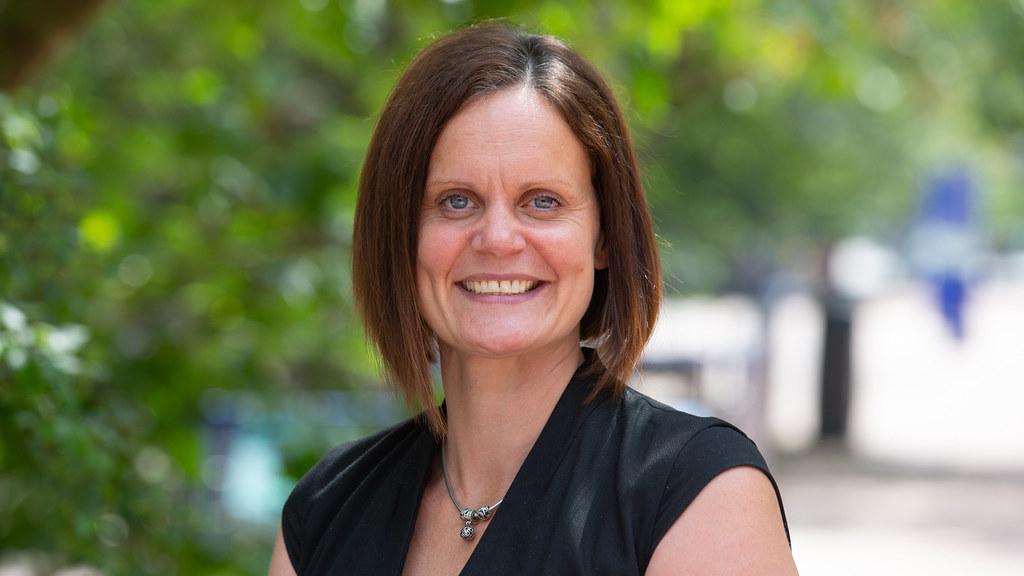 Dr Cassie Wilson