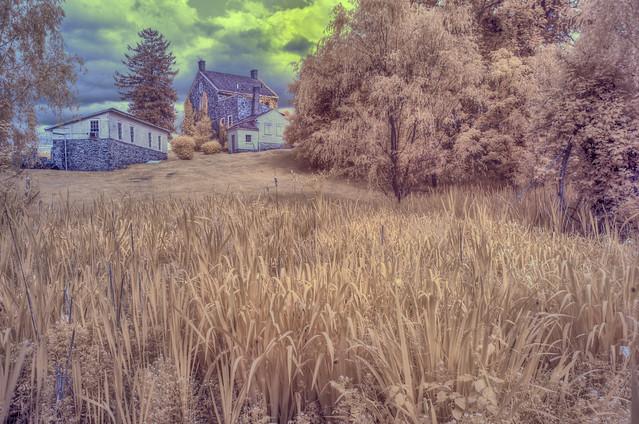 Farm House (IR)