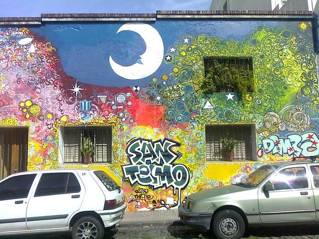 San Telmo --C.A.B.A.-Buens Aires Argentina-.e-courtalon-.