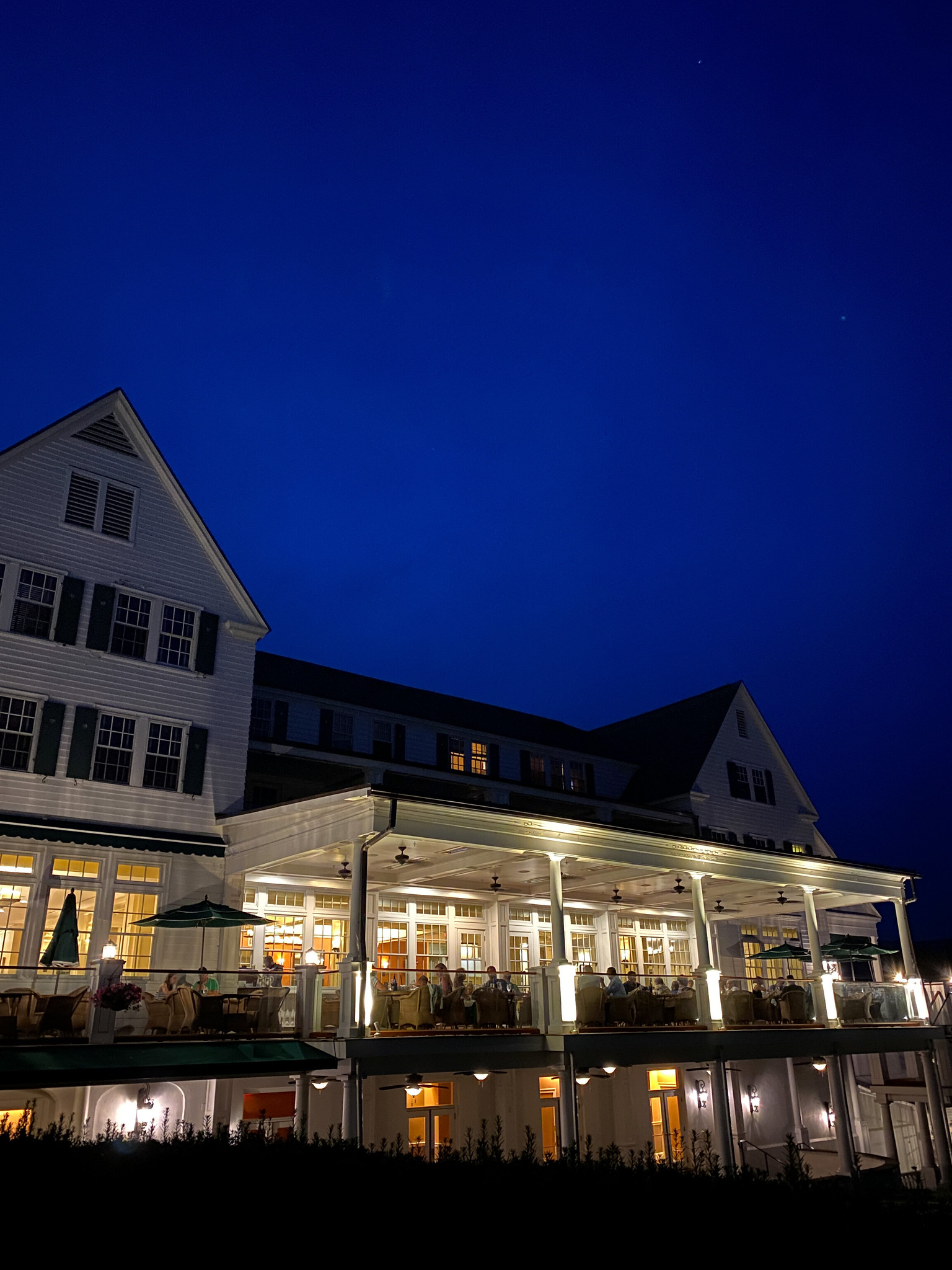 Places to Stay in Lake George