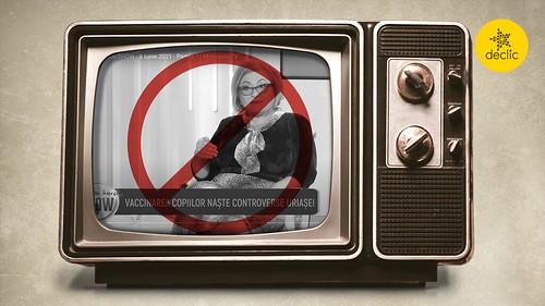 Cerem CNA să închidă televiziunea Firea-Pandele!