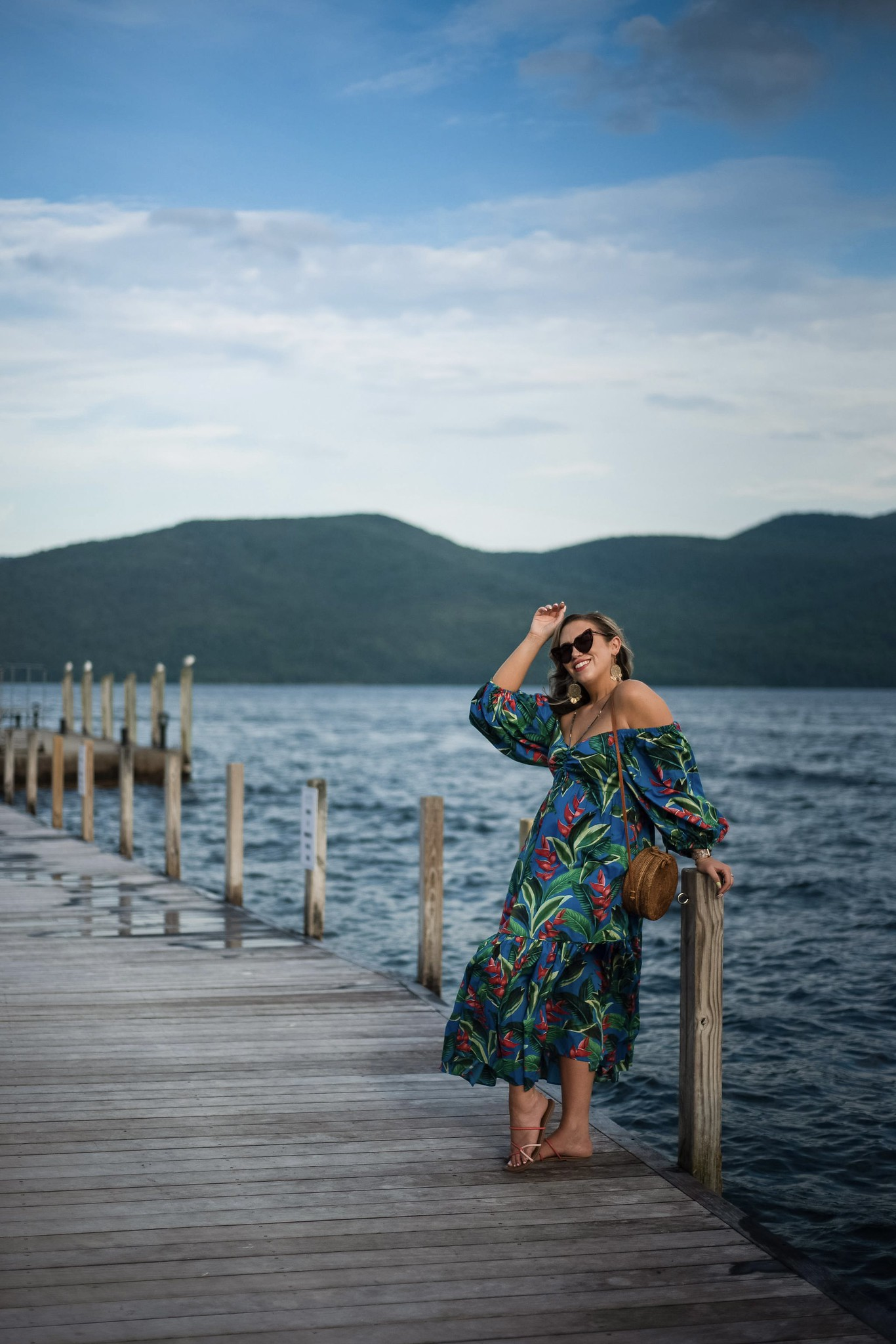 What to Wear in Lake George in the Summer | 5 Reasons to Visit The Sagamore Resort on Lake George, NY this Summer | Where to Stay in Lake George | Adirondacks Vacation | Upstate New York Travel Guide | Top Luxury Resort in the Northeast | American Road Trip Ideas | Best Place to Stay in Bolton Landing, New York | Best Girl Trip Ideas