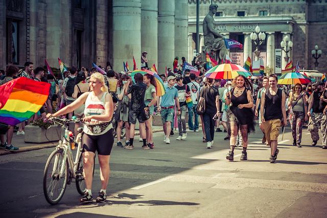 Warsaw Pride